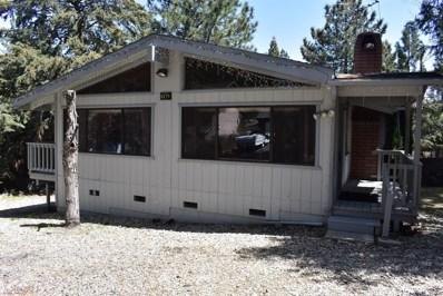 6271 Conifer Drive, Wrightwood, CA 92397 - MLS#: 498304