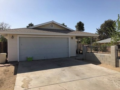 928 Creosote Court, Barstow, CA 92311 - MLS#: 498313