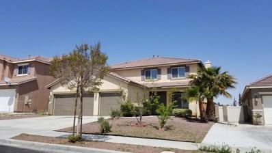 14290 Desert Rose Street, Hesperia, CA 92344 - MLS#: 498315