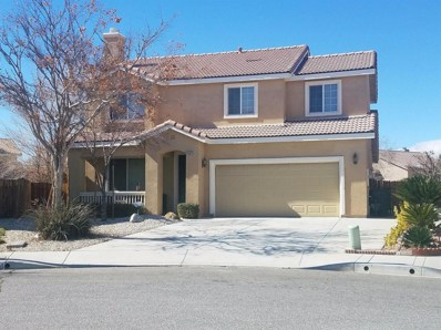 15624 Choctaw Court, Victorville, CA 92395 - MLS#: 498319