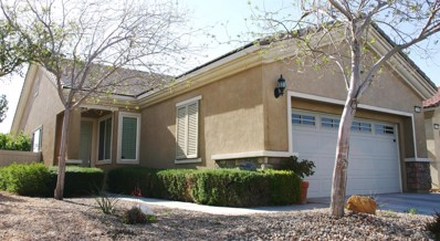 10364 Lakeshore Drive, Apple Valley, CA 92308 - MLS#: 498327