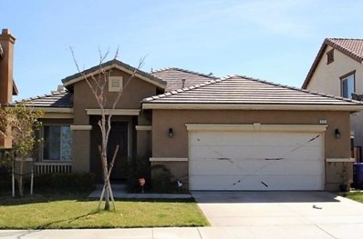 13729 Fuchsia Lane, Victorville, CA 92392 - MLS#: 498330