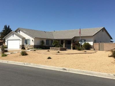 13330 Paraiso Road, Apple Valley, CA 92308 - MLS#: 498343