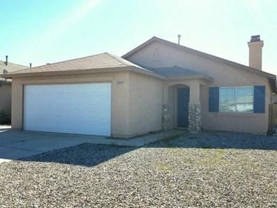 12033 Honey Oak Court, Victorville, CA 92392 - MLS#: 498373