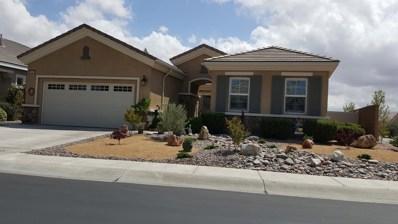 19459 Biltmore Road, Apple Valley, CA 92308 - MLS#: 498428