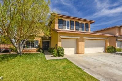 12712 Fair Glen Drive, Victorville, CA 92392 - MLS#: 498491