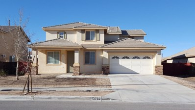 13783 Coolidge Way, Oak Hills, CA 92344 - MLS#: 498534