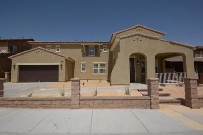 13162 Idyllwild Street, Hesperia, CA 92344 - MLS#: 498540