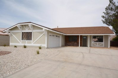12986 Briarcliff Drive, Victorville, CA 92395 - MLS#: 498551