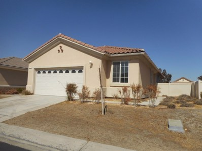 19674 Lucaya Court, Apple Valley, CA 92308 - MLS#: 498583
