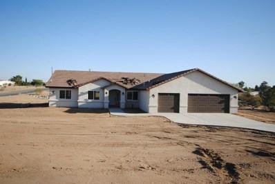 18010 Mojave Street, Hesperia, CA 92345 - MLS#: 498588