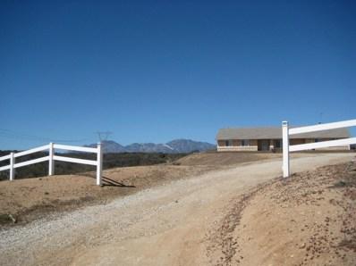 5732 Merito Street, Oak Hills, CA 92344 - MLS#: 498647