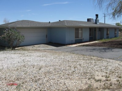 9315 Sierra Vista Road, Phelan, CA 92371 - MLS#: 498669