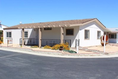 12550 Main Street UNIT 7, Hesperia, CA 92345 - MLS#: 498678