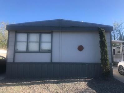 1000 Windy Pass UNIT 89, Barstow, CA 92311 - MLS#: 498680