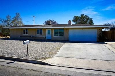 15049 Condor Road, Victorville, CA 92394 - MLS#: 498682