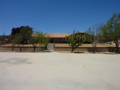 11030 Edgehill Road, Oak Hills, CA 92344 - MLS#: 498753