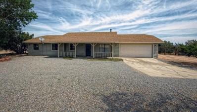 4970 Nielson Road, Phelan, CA 92371 - MLS#: 498782