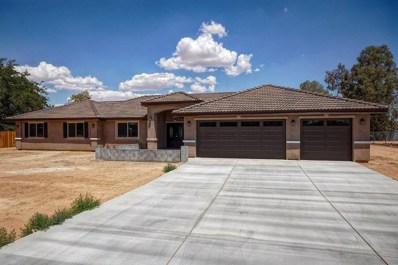 13361 Lakota Road, Apple Valley, CA 92308 - MLS#: 498785