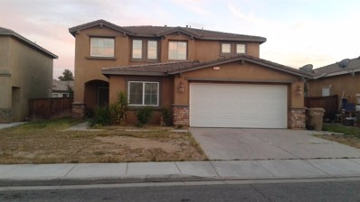 14211 Dry Creek Street, Hesperia, CA 92345 - MLS#: 498798