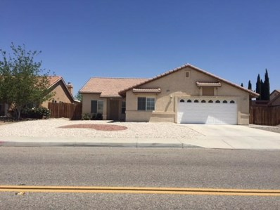 13143 Cypress Avenue, Victorville, CA 92395 - MLS#: 498805