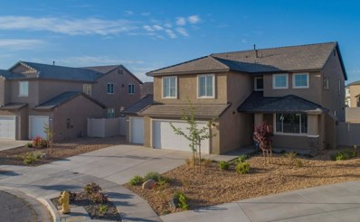13713 Polk Court, Hesperia, CA 92344 - MLS#: 498813