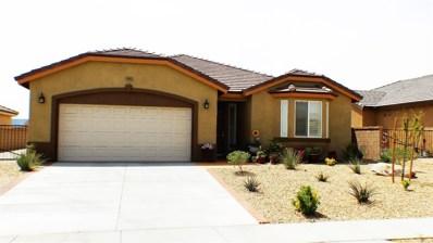 14445 Arae Street, Hesperia, CA 92344 - MLS#: 498818