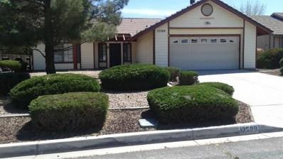 13589 Palm Street, Hesperia, CA 92344 - MLS#: 498845