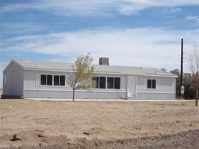 41374 Dogwood Street, Newberry Springs, CA 92365 - MLS#: 498866