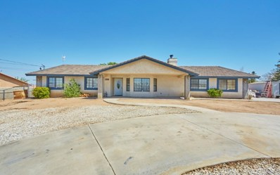 10451 9th Avenue, Hesperia, CA 92345 - MLS#: 498872