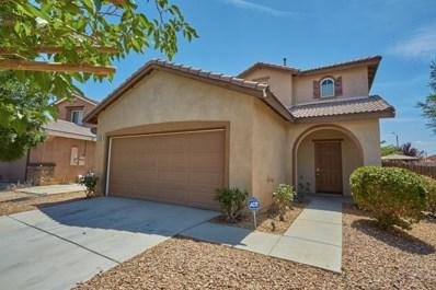 15208 Sunchaser Street, Victorville, CA 92394 - MLS#: 498974