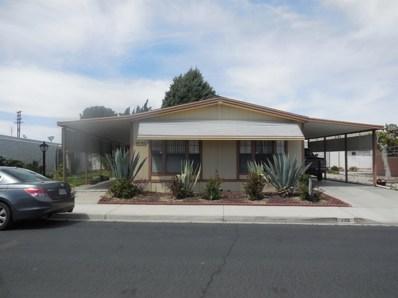 15940 Stoddard Wells Road UNIT 120, Victorville, CA 92395 - MLS#: 498993