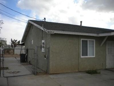 Adelanto, CA 92301