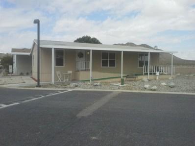 20843 Waalew Road UNIT C1, Apple Valley, CA 92307 - MLS#: 499046