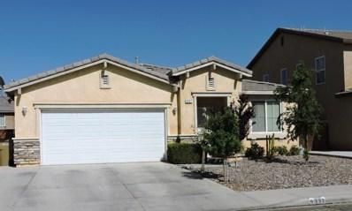 9337 Sable Ridge Avenue, Hesperia, CA 92345 - MLS#: 499098