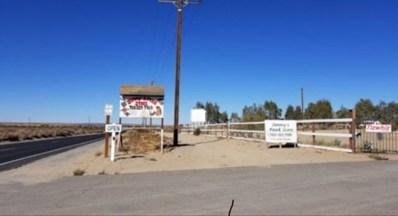 24171 National Trails Highway, Oro Grande, CA 92368 - MLS#: 499103