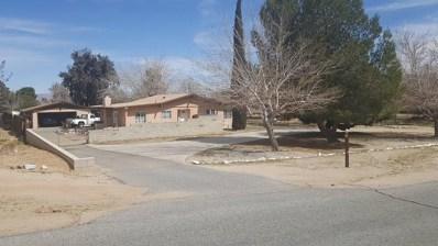 9010 Camphor Avenue, Hesperia, CA 92345 - MLS#: 499196