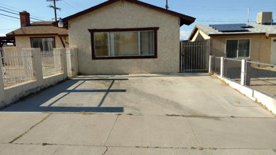 1801 Calico Drive, Barstow, CA 92311 - MLS#: 499197