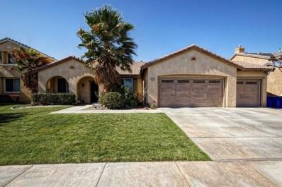 13776 Woodpecker Road, Victorville, CA 92394 - MLS#: 499206