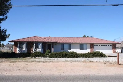 7664 Peach Avenue, Hesperia, CA 92345 - MLS#: 499253