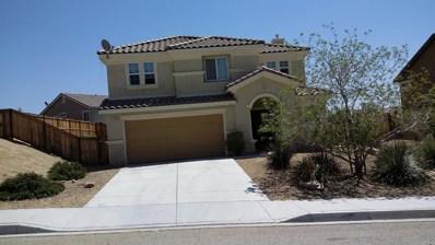 17005 Grand Triassic Lane, Victorville, CA 92394 - MLS#: 499296