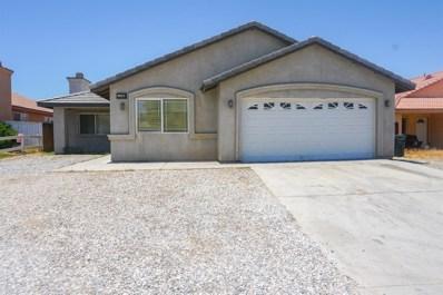 14340 Savanna Street, Adelanto, CA 92301 - MLS#: 499303