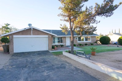18266 Preston Street, Hesperia, CA 92345 - MLS#: 499316