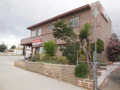 15432 7th Street, Victorville, CA 92395 - MLS#: 499324