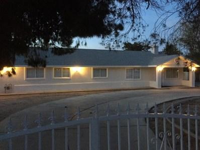 14954 Riverside Street, Hesperia, CA 92345 - MLS#: 499340
