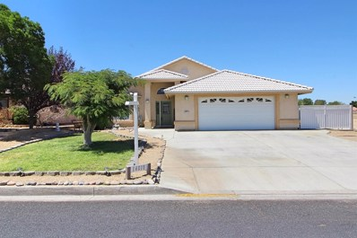 14010 Rivers Edge Road, Helendale, CA 92342 - MLS#: 499355