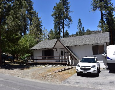 1698 Twin Lakes Road, Wrightwood, CA 92397 - MLS#: 499381