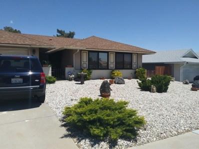 13928 Burning Tree Drive, Victorville, CA 92395 - MLS#: 499389