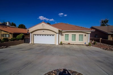 12831 Rain Shadow Road, Victorville, CA 92395 - MLS#: 499397