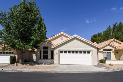11554 Francisco Place, Apple Valley, CA 92308 - MLS#: 499423